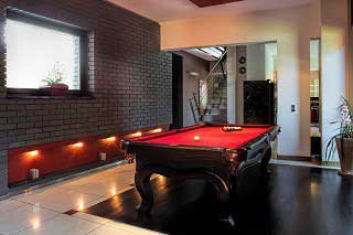 cost to move a pool table Palm Bay